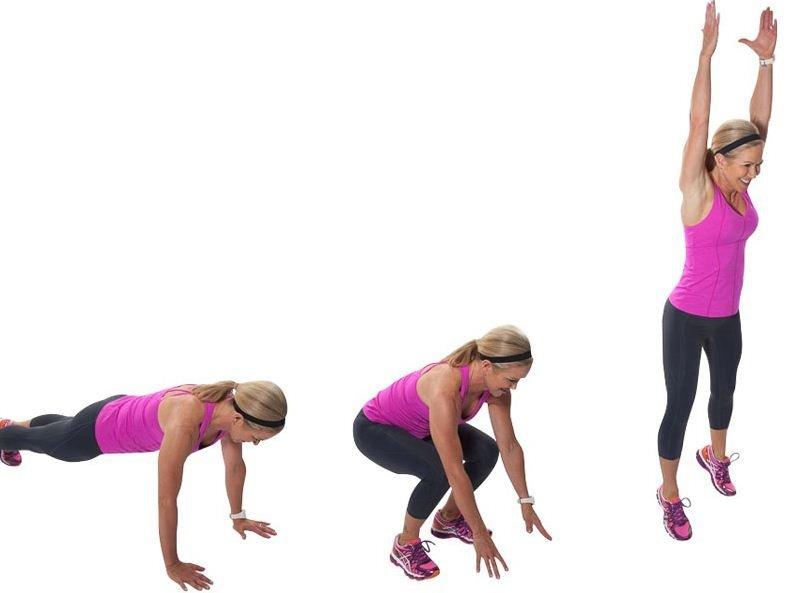Les 3 meilleurs exercices pour brûler la graisse du ventre 1