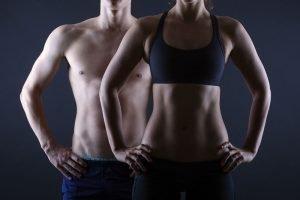 Les 3 meilleurs exercices pour brûler la graisse du ventre