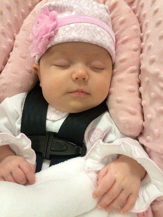 Astuces à essayer quand votre bébé ne veut pas faire la sieste 1