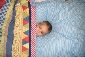 Meubler les chambres d'enfants avec des meubles pour enfants exempts de substances nocives