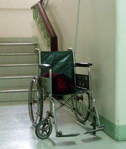 Après un accident dans le cas d'une infirmière – Et maintenant ?