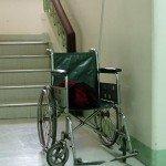 Après un accident dans le cas d'une infirmière - Et maintenant ? 1