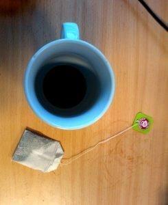 Mélangez votre propre thé