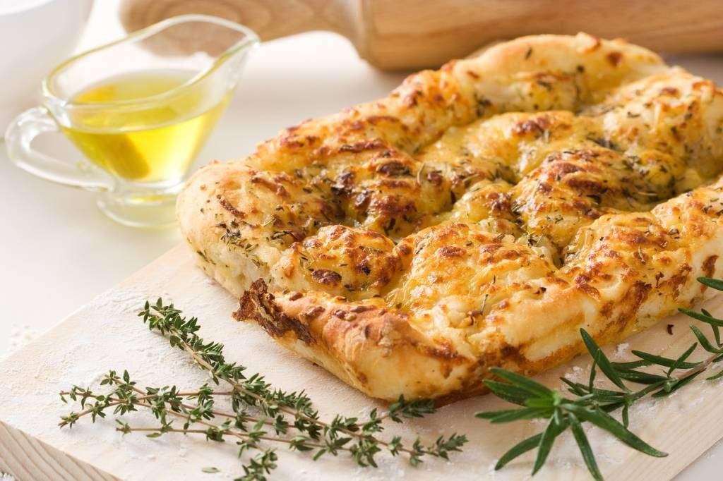 La fougasse au brebis, une recette pour mieux apprécier les légumes 1
