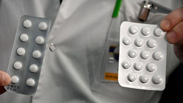 Ces médicaments sont les plus consommés à la maison depuis l'épidémie de coronavirus