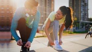 Comment recommencer à vous entraîner après une longue interruption
