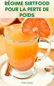 Lerégime orange pour la perte de poids et la santé