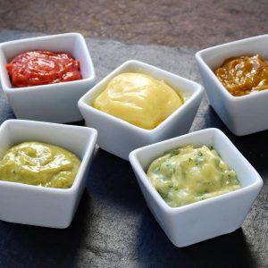 Recette de mayonnaise légère que vous allez adorer
