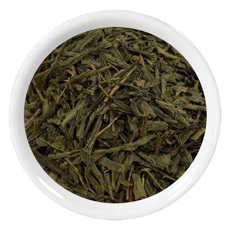 Est-ce que le thé vert perd du poids? Oui, mais ce n'est pas le seul