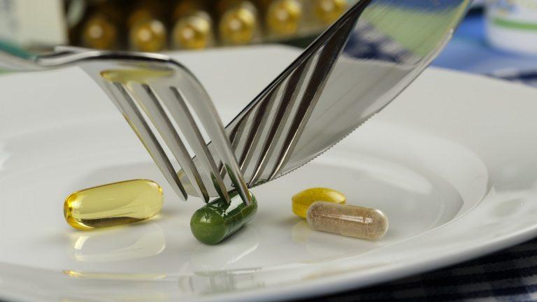 Des compléments alimentaires pour améliorer votre santé
